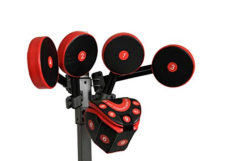 Core Home Fitness FightMaster Boxing Trainer 3