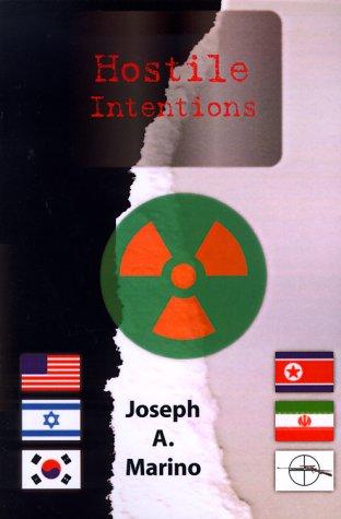 Read Online Hostile Intentions pdf