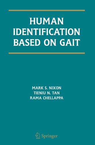 Human Identification Based On Gait (International Series On Biometrics)