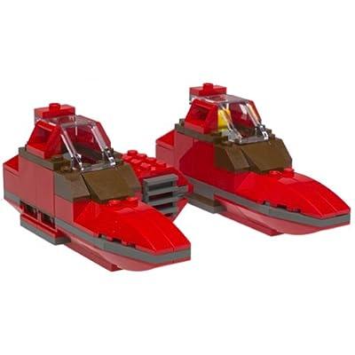 LEGO Star Wars Twin-Pod Cloud Car (7119): Toys & Games