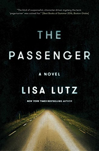 The Passenger by [Lutz, Lisa]