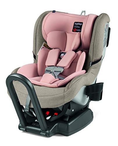 - Peg Perego Primo Viaggio Convertible Kinetic Car Seat, Mon Amour