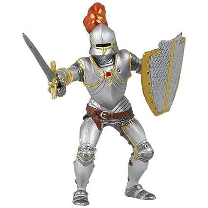 Kiron knight