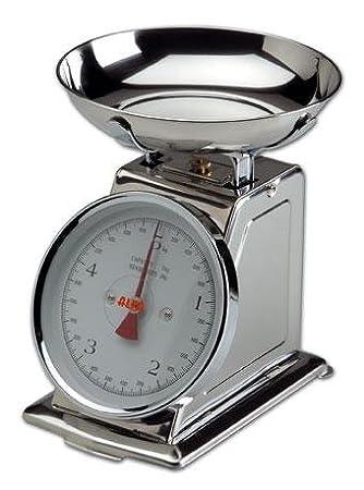 Alfa 7988 - Báscula de cocina: Amazon.es: Hogar