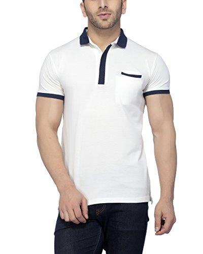 Tinted Mens Matty Polo T Shirt