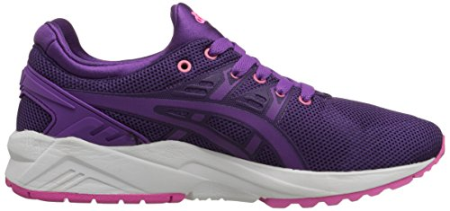 Asics Dames Gel-kayano Trainer Retro Loopschoen Pruim / Paars