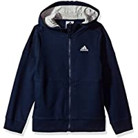 adidas Boys' Athletics Jacket