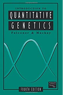 Computational genome analysis an introduction statistics for introduction to quantitative genetics 4th edition fandeluxe Image collections