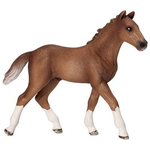 Schleich Hanoverian Mare Toy Figure