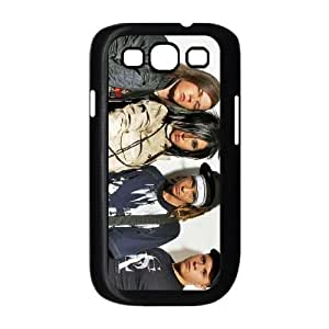 samsung s3 9300 Black Tokio Hotel phone cases&Holiday Gift