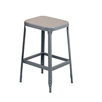30 bar stools without back lyon fixed height industrial stool without 7320