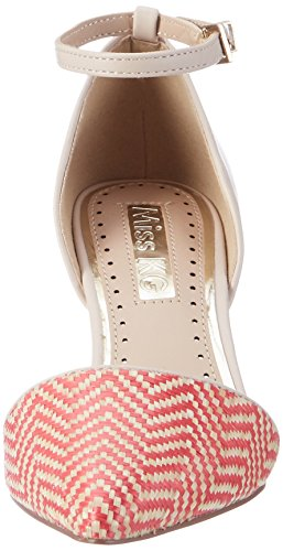 Brooke Comb Pink Tacones Pink Miss Mujer KG p4qY5xwz