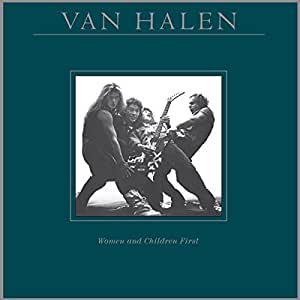 Women And Children First (Remastered 180 Gram Vinyl)