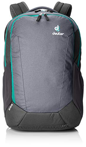 Deuter Giga Daypack Backpack, Anthracite/Black ()