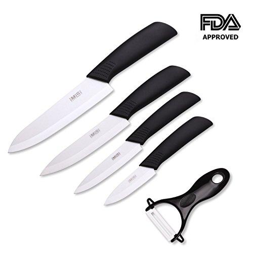 IMISI Ceramic Knife Set Sheath product image
