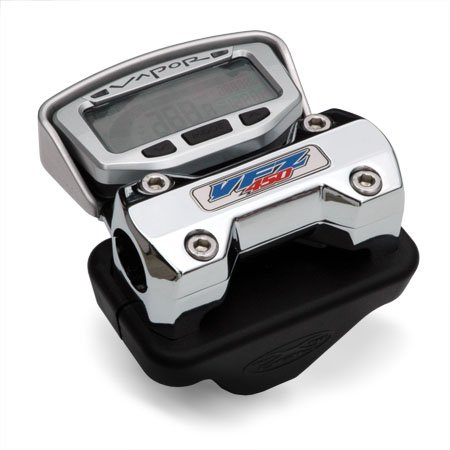 Trail Tech 022L-Y450F01 Vapor/Vector/Striker Dashboard for Yamaha ()