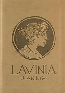 Lavinia par Le Guin