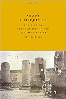 Book About Antiquities