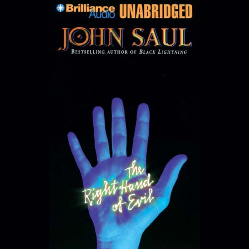 The Right Hand of Evil Audiobook [Free Download by Trial] thumbnail