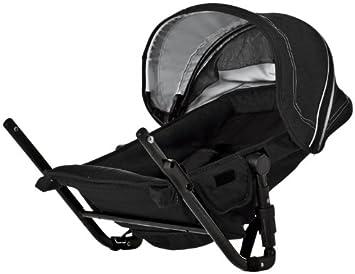 Britax Kinderwagen B Dual Zweite Sitzeinheit Neon Black Amazon De Baby