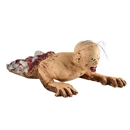 CHIMAERA Ultimate Creepy Halloween Prop Décor Lawn Haunted