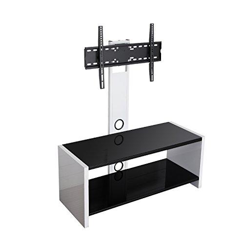 upright tv stand - 9