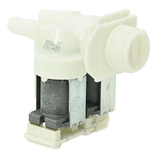 Bosch 00422244 Washer Cold Water Inlet Valve Genuine Origina