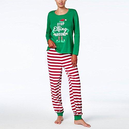 Christmas Womens Sleepwear