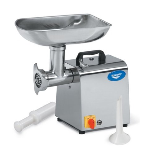 Price comparison product image Vollrath (40743) 1HP Meat Grinder No. 12
