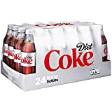Diet Coke (16.9 oz. bottles, 24 pk.) (pack of 2)