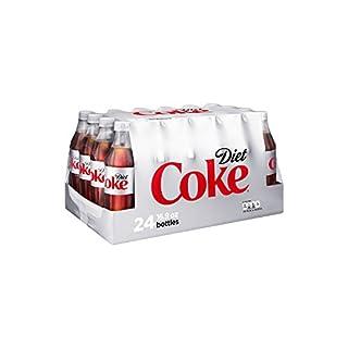 Diet Coke (16.9 oz. bottles, 24 pk.) (pack of 2)