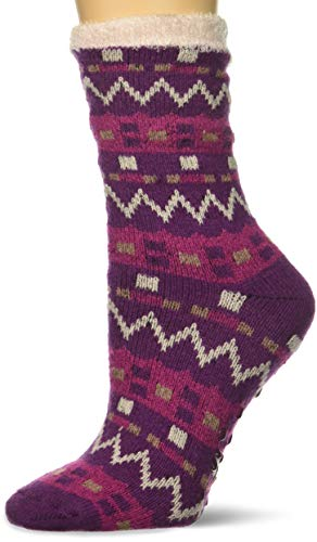 Used, Keds Women's Cabin Crew Socks, grape juice Shoe Size: for sale  Delivered anywhere in USA