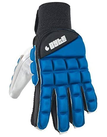 Byte Club Right Hand Field Hockey Glove RED