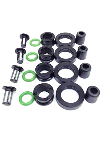 UREMCO 6-4 Fuel Injector Seal Kit, 1 Pack (Fuel Injector Seal Kit)