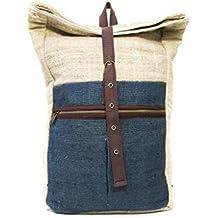 Core Hemp Backpack (Unisex) Eco Friendly Green Product
