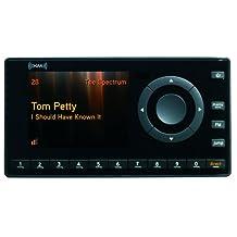 SiriusXM Onyx Dock-and-Play Radio with Car Kit