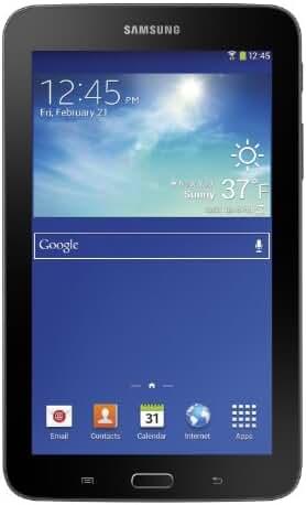Samsung Galaxy Tab 3 Lite (7-Inch, Dark Gray) (Certified Refurbished)