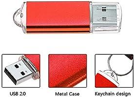 20 Piezas Memorias USB 2.0 512 MB PenDrive: Amazon.es: Electrónica