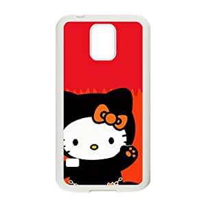 Hello kitty Phone Case for samsung galaxy S5 Case