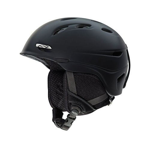 Smith Optics Transport Helmet (Small/51-55-cm, Matte Black), Outdoor Stuffs