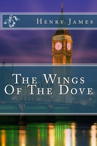 The Wings Of The Dove ebook