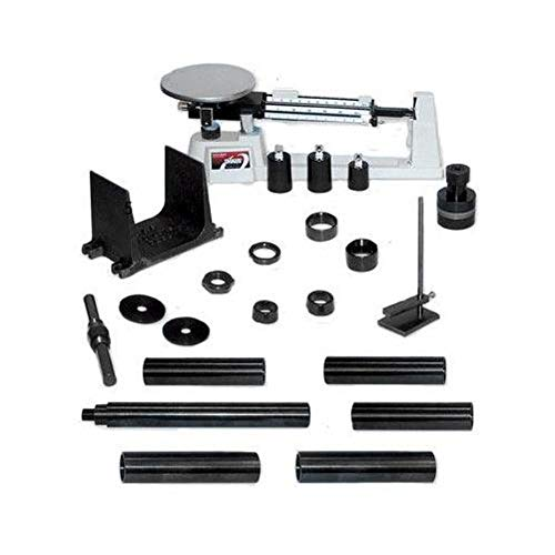 S&S Cycle Master Flywheel Balancing Kit with Scale 53-0027