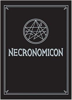 Book Necronomicon: 31st Anniversary Edition