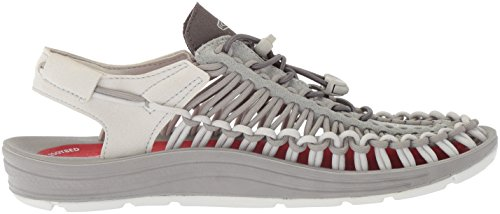Neutral Uneek Tower Keen Eiffel W Sandal Women's Gray wRxZqI