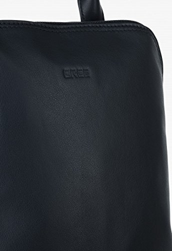 Noir b Cm Black 28 H Bleu T Bree Femme 33 Marine 16 Pour Pochette X Smooth wxPtH