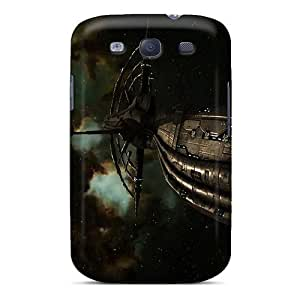 Fashionable Style Cases Covers Skin For Galaxy S3- Gnosis In Space 5