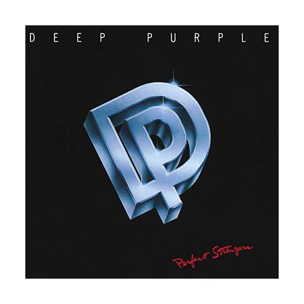 vinile perfect strangers album deep purple
