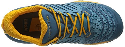 Damen Blau Akasha Sportiva EU La 42 Traillaufschuhe Woman Fjord 5Fqgaxw7