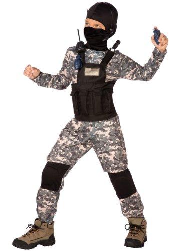 elope Navy Seal Costume, Boys