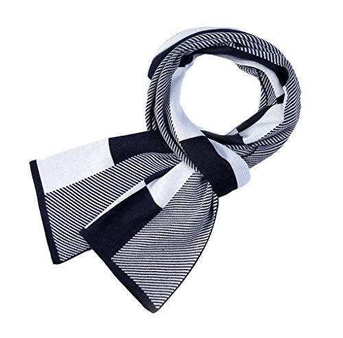 Acmede En Homme Style Classique Pour De Cachemire 30cm Écharpe 180cm Écossais Hommes Couleur 4 E4wqTEr